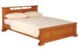 деревянная кровать Камила
