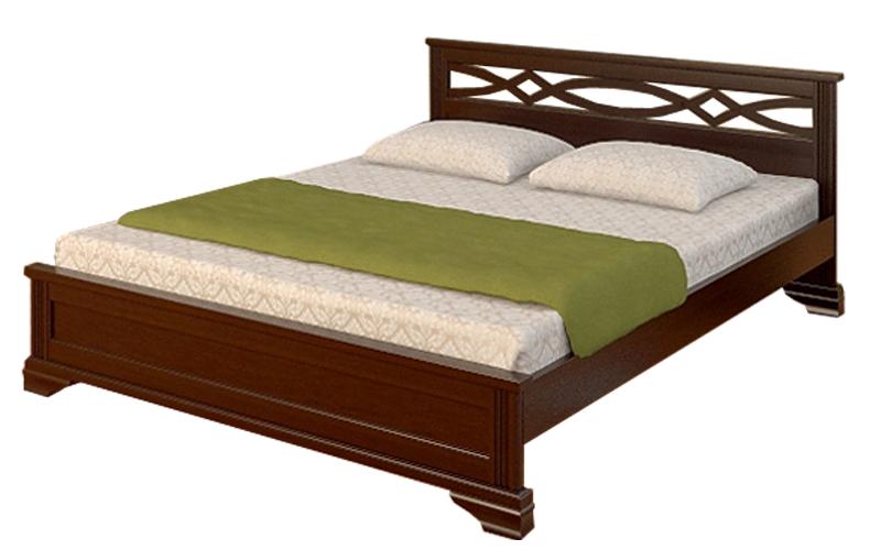 деревянная кровать Лира тахта
