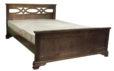 деревянная кровать Лира