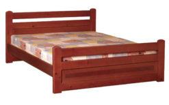 деревянная кровать Визави