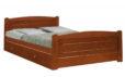 деревянная кровать Березка