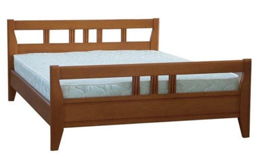 деревянная кровать Флиртас