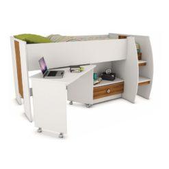 Кровать Д 903