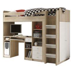Кровать Д 905
