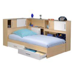 Кровать Д 906