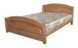 деревянная кровать Новинка