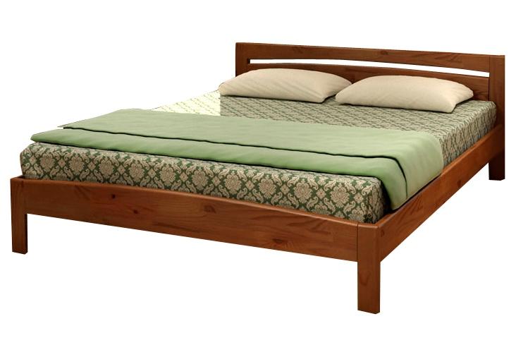 деревянная кровать Реверанс