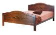 деревянная кровать Сонька