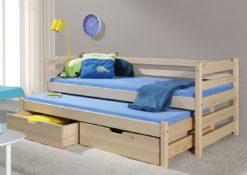 Кровать Элис детская выдвижная