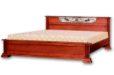 деревянная кровать Феникс