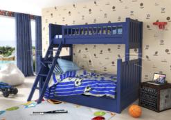 Двухъярусная кровать Форт 2