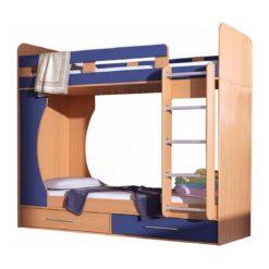 Кровать Д 902