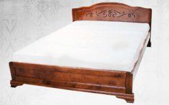 деревянная кровать Сатори тахта