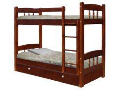 Кровать двухъярусная Скаут