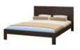 деревянная кровать София тахта