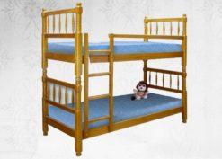 Кровать двухъярусная Вега