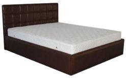 Кровать Фея темная