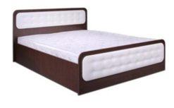 Кровать Глория Венге