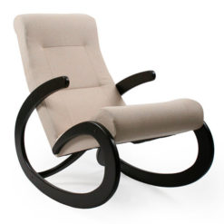 мягкое кресло-качалка 1