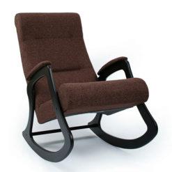 мягкое кресло-качалка 2