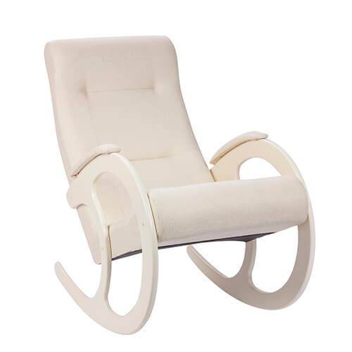 мягкое кресло-качалка 3