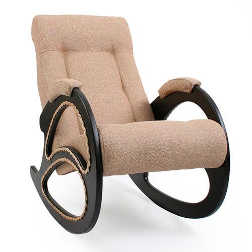 мягкое кресло-качалка 4