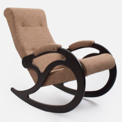 мягкое кресло-качалка 5