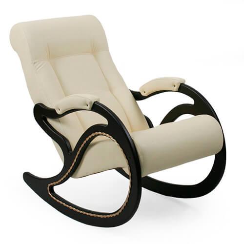 мягкое кресло-качалка 7