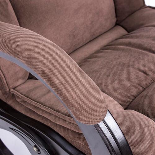мягкое кресло-качалка 77 Лидер