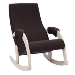 мягкое кресло-качалка 67М