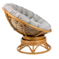 кресло-качалка из ротанга Pretoria