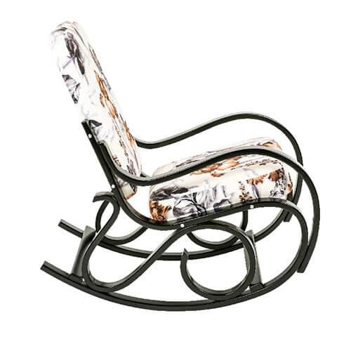 мягкое кресло-качалка Луиза