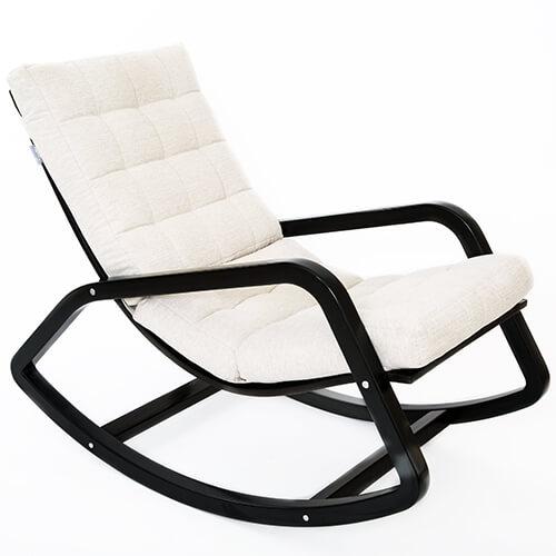 мягкое кресло-качалка Онтарио