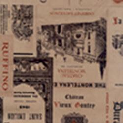 Рогожка Винум 02