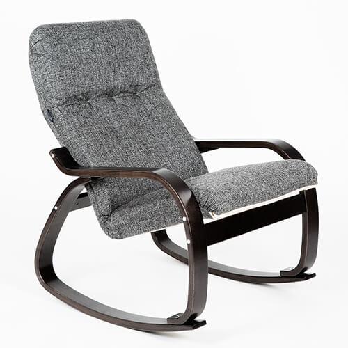 мягкое кресло-качалка Сайма