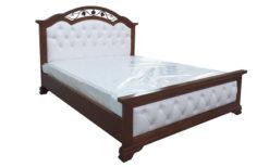 кровать деревянная Венеция тахта