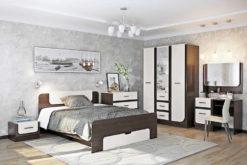 модульная спальня Соната