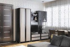модульная гостиная Глория-5