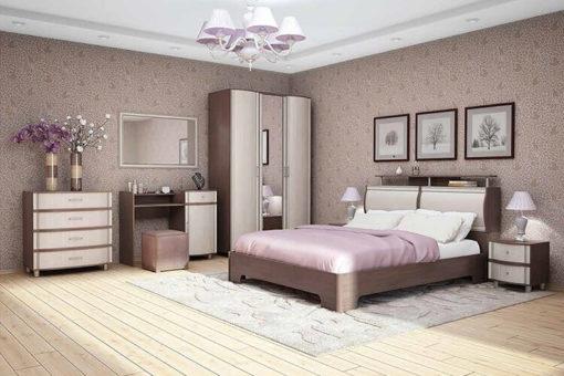 модульная спальня Симона-2