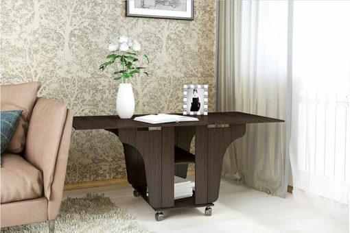 столик журнальный Лотос