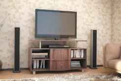 тумба под телевизор Аврора