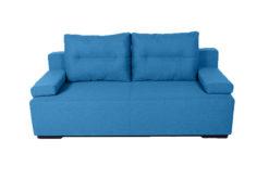 диван еврокнижка Манго синий